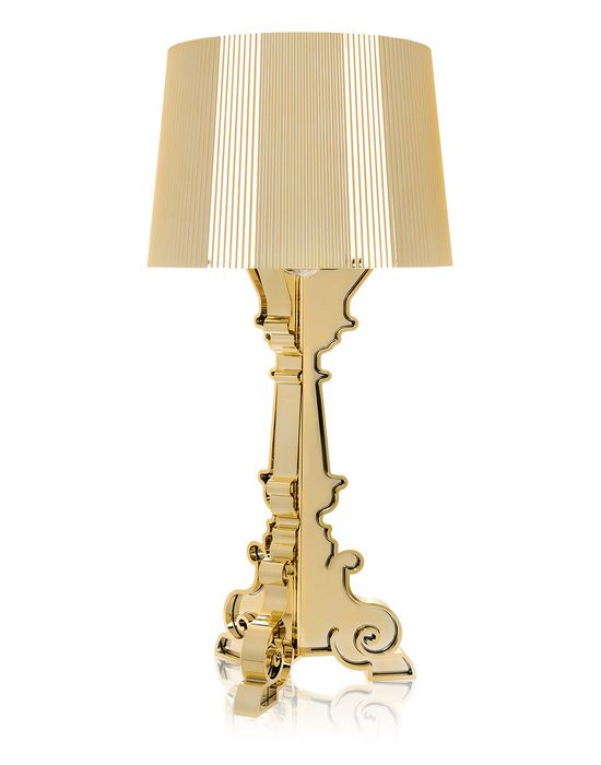 bourgie bordlampe k b bourgie fra kartell i flere farver. Black Bedroom Furniture Sets. Home Design Ideas