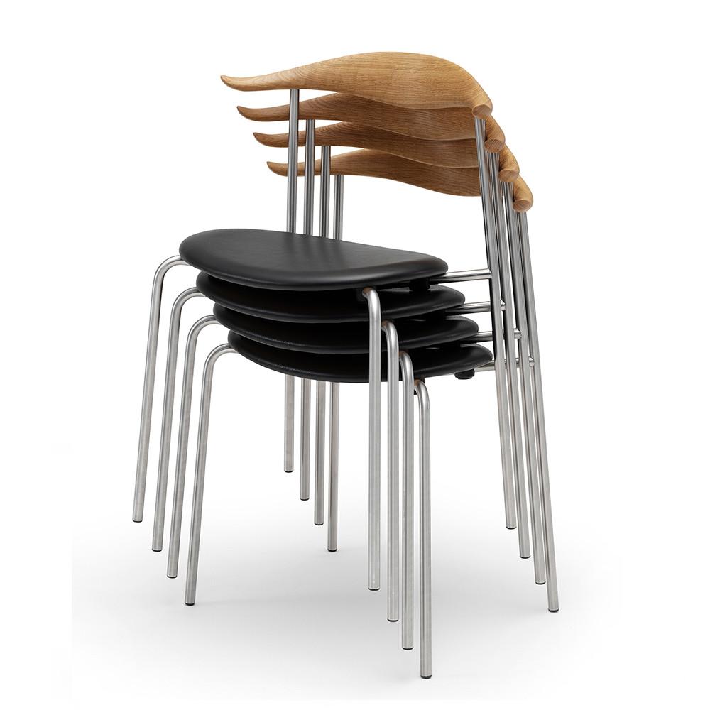 CH88 spisestol | Køb Wegner stolen fra Carl Hansen & Søn