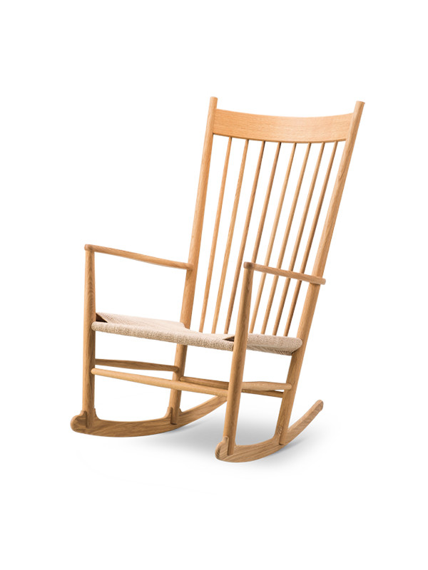 wegner gyngestol Hans J. Wegner gyngestol | Køb Fredericia Furniture J16 her wegner gyngestol