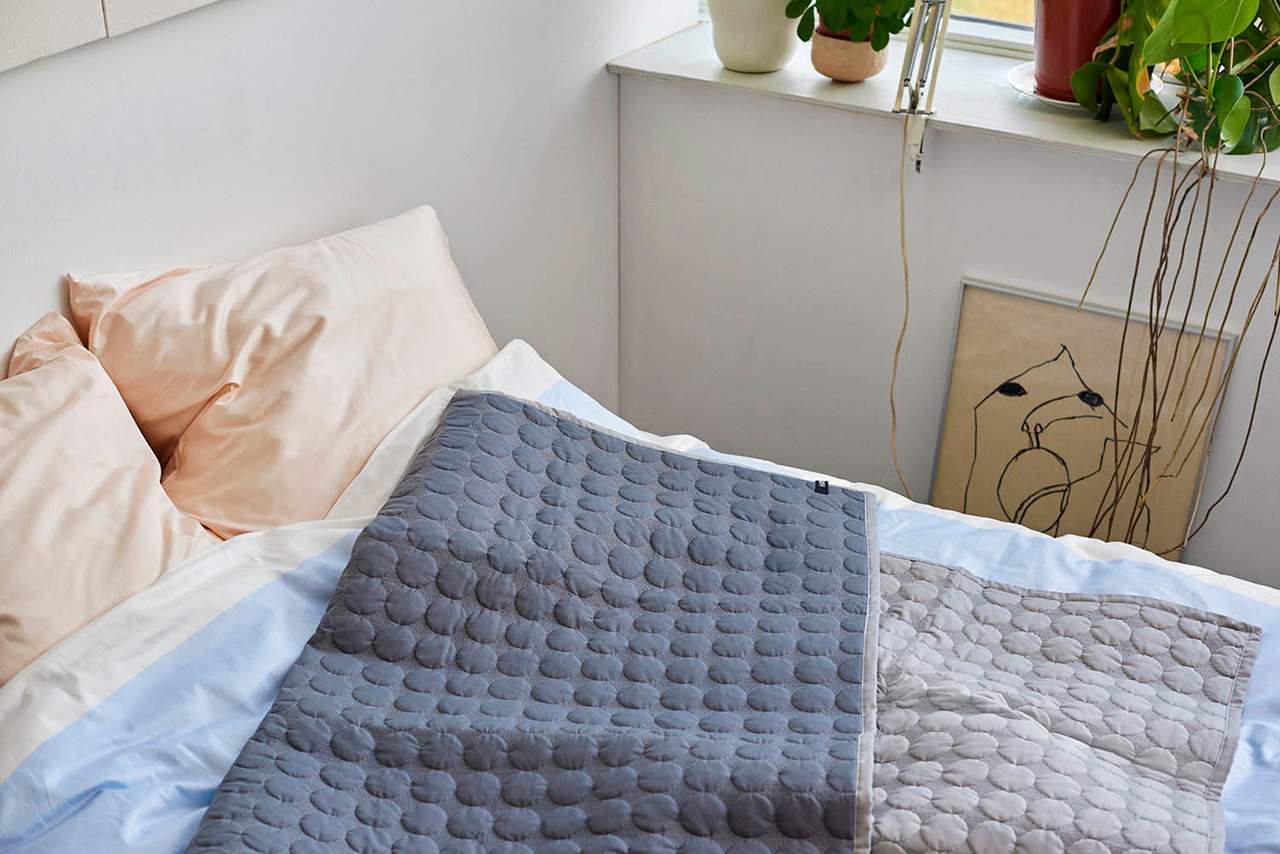 hay sengetæppe 260x260