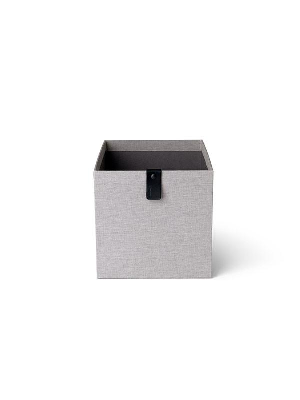 Forskellige Montana Kanvas kasse   Køb Montana opbevaringskasse her AW28