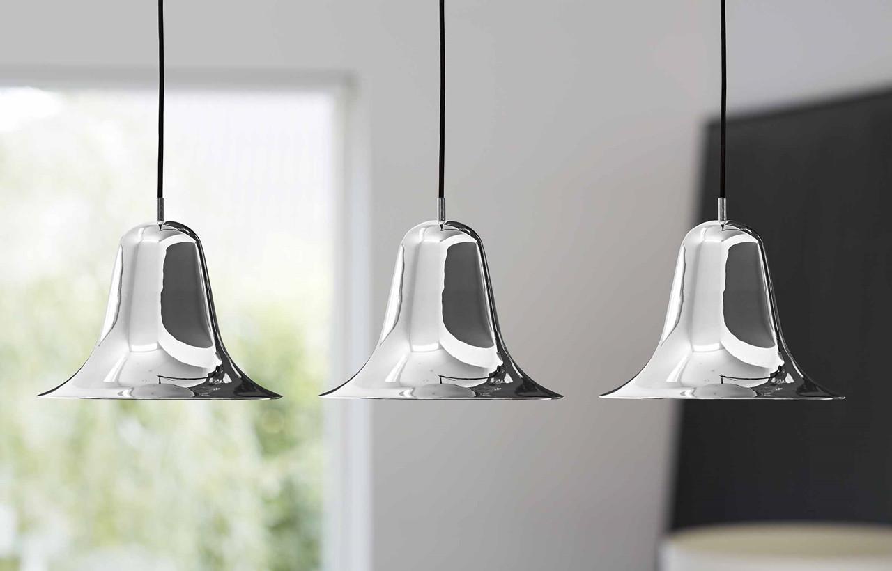 Kendte Pantop lampe | Køb Pantop pendel fra Verpan her XI-26