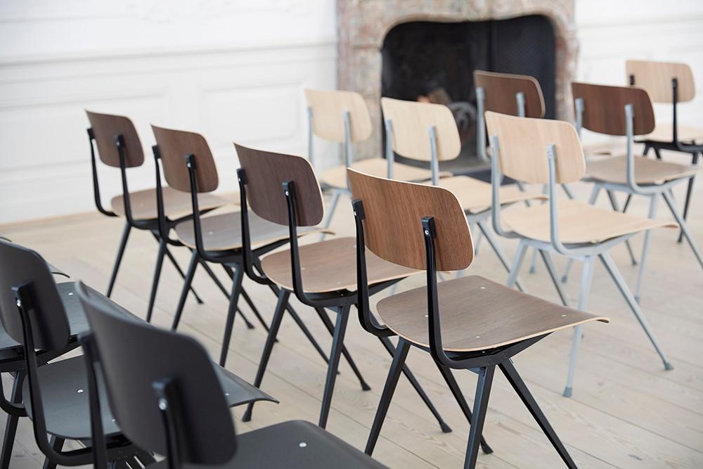 Hay Result Stoel : Hay result stol køb result chair her
