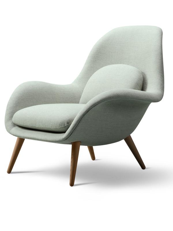 lænestole design Swoon lænestol | Køb lænestolen fra Fredericia Furniture lænestole design