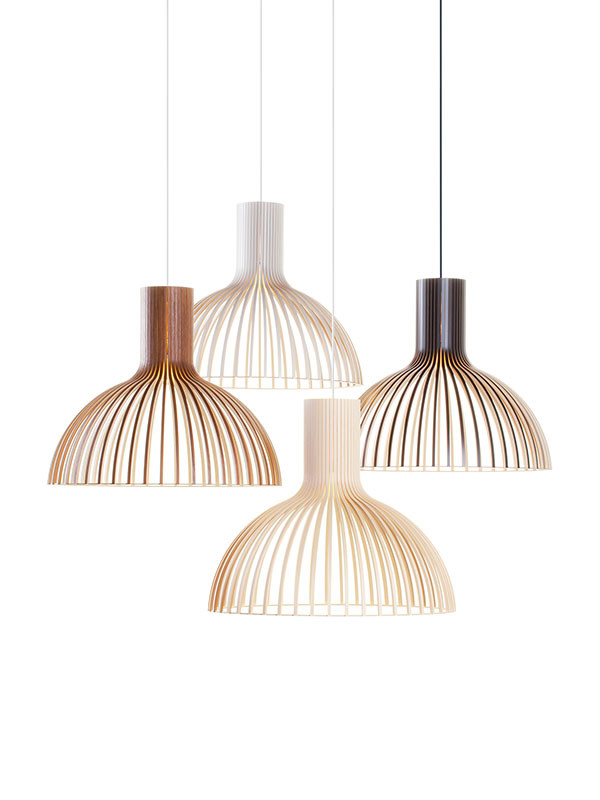 design pendel Victo 4250 pendel | Køb Secto Design lamper her design pendel