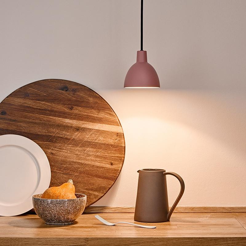 toldbod 120 pendel k b louis poulsen lampen i flere farver. Black Bedroom Furniture Sets. Home Design Ideas