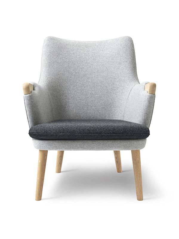 wegner lænestol CH 71 lænestol | Køb stolen af Hans J. Wegner her wegner lænestol