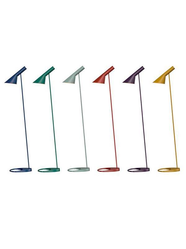 Arne Jacobsen Lampe Farver