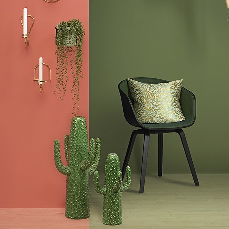 serax cactus vase x large k b keramik vasen her. Black Bedroom Furniture Sets. Home Design Ideas