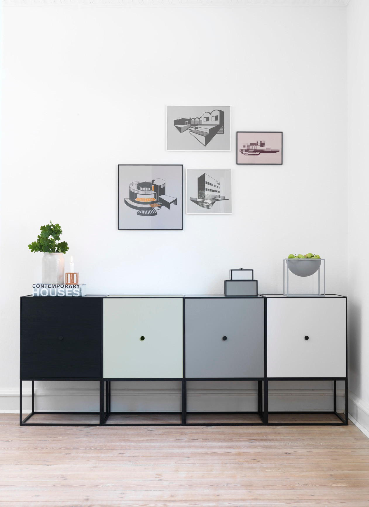frame 49 k b modulet fra by lassen her. Black Bedroom Furniture Sets. Home Design Ideas