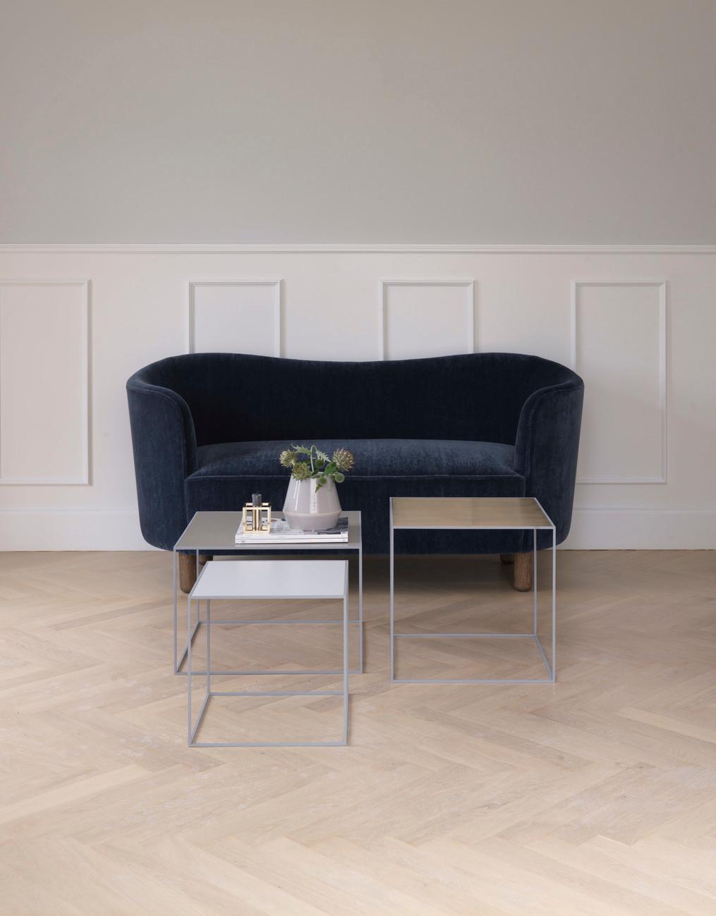 Fremragende Twin 49 bord | Køb sofabord fra By Lassen her ZW46