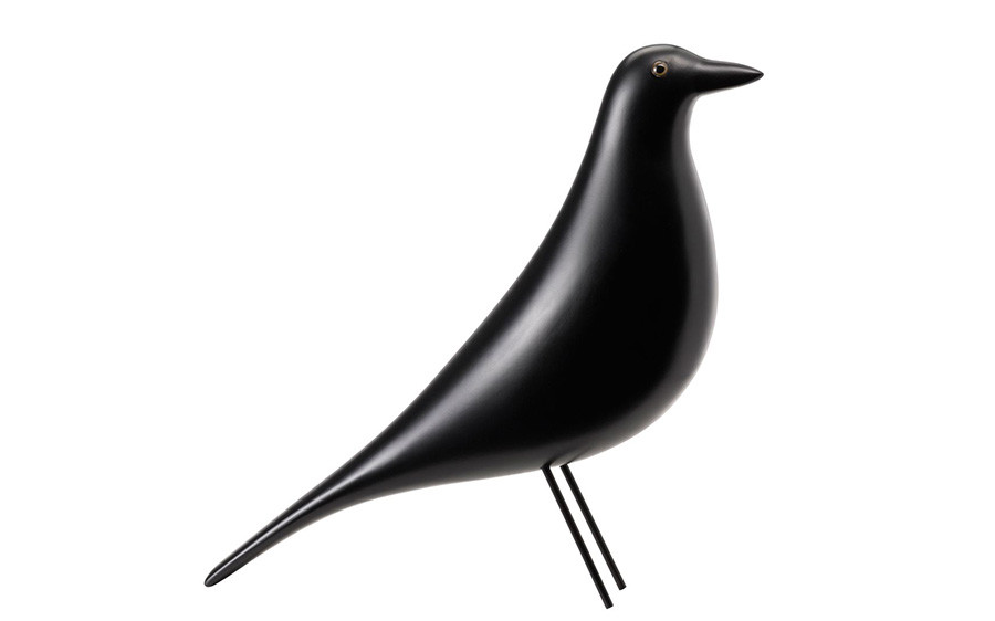 eames house bird k b fuglen fra vitra her. Black Bedroom Furniture Sets. Home Design Ideas