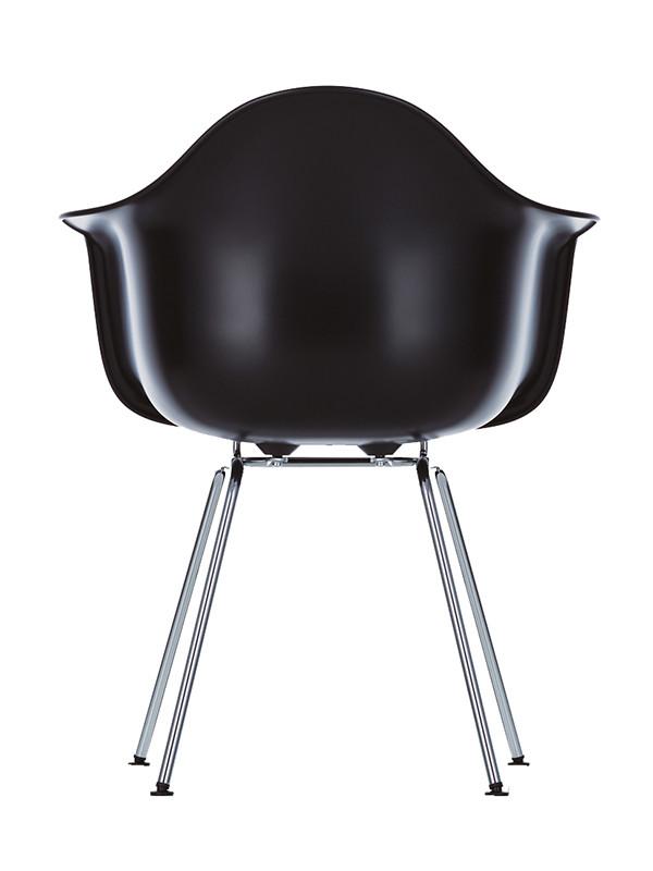 vitra dax stol k b eames plastic armchair her fri fragt. Black Bedroom Furniture Sets. Home Design Ideas