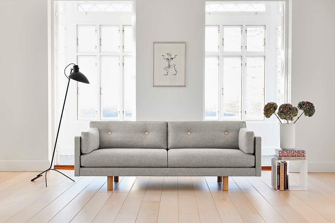 ej 220 a sofa k b erik j rgensen sofaen her. Black Bedroom Furniture Sets. Home Design Ideas
