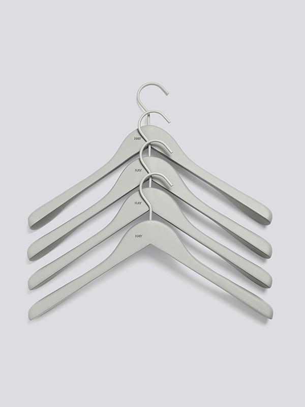 soft coat hanger k b hay b jler her. Black Bedroom Furniture Sets. Home Design Ideas