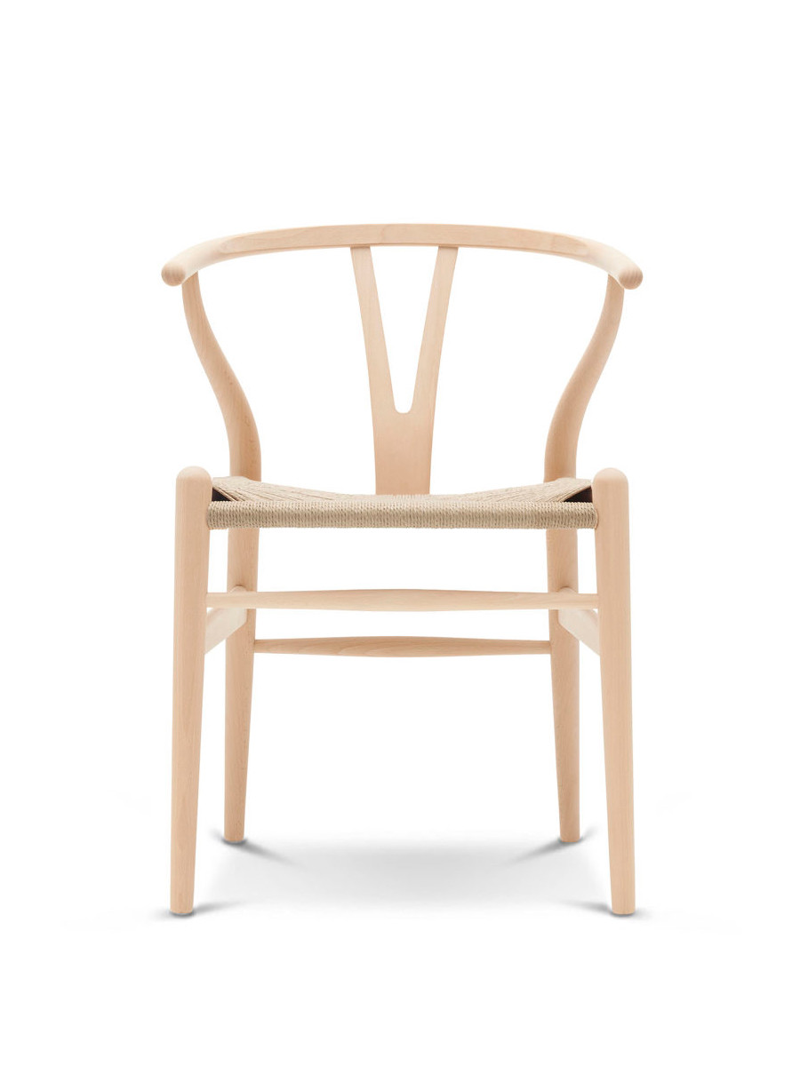 Wegner Y stol | Køb CH24 spisestolen i alle farver