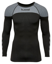 hummel first LS undertrøje
