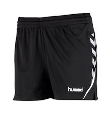 hummel charge dame shorts