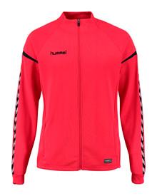 hummel charge poly jacket rød