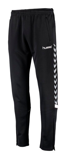 hummel charge poly pants