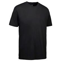 Sct. Jørgen t-shirt sort