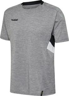 UIF trænings t-shirt grå unisex