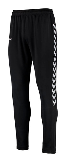 hummel aut charge football pants sort
