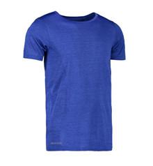 Bøvling Geyser basic t-shirt herre blå