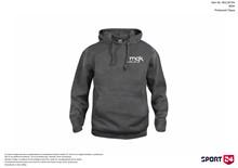 MGK hoodie sort
