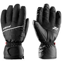 Zanier ski handske sort