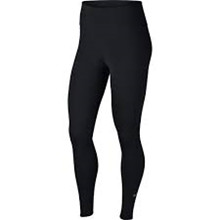 Nike all-in tights lang sort Lægården
