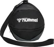 Hummel bold taske sort