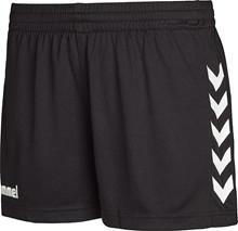 Vemb FS shorts sort dame