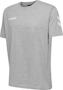 Vemb FS bomulds t-shirt grå