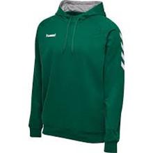 Mejdal-Halgård fælles dragt hoodie