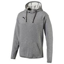 HESA Puma hættetrøje grå