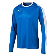 HESA Puma LS t-shirt blå