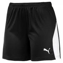 HESA Puma shorts dame sort