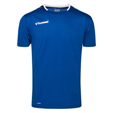 HH90 trænings t-shirt blå unisex