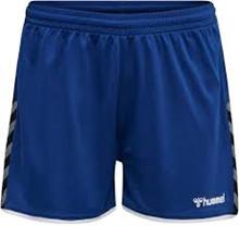HH90 trænings shorts dame blå