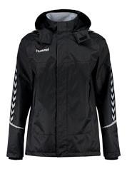 hummel funktional jacket