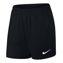 Nike Hardsyssel dame shorts sort