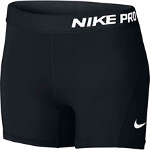 holstebro volley tights sort Nike pro