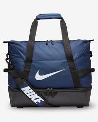 Nike sportstaske blå