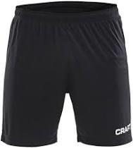 Bøvling Craft shorts sort