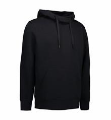 Staby hoodie 0636 sort