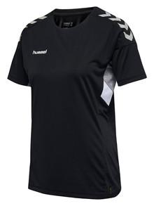 hummel Tech Move t-shirt sort