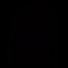 Bøvling Nike hoodie bomuld sort