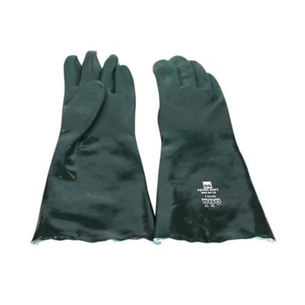 Handske Syrefast Lang