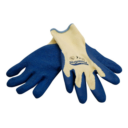 Handske Powergrab